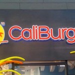 Eats New: CaliBurger opens in Manila