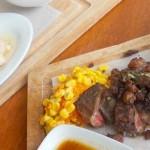 Eats Good: Hai Chix & Steaks