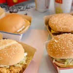 Can you go on a McDonalds diet and lose weight? ENoN puts it to the test.