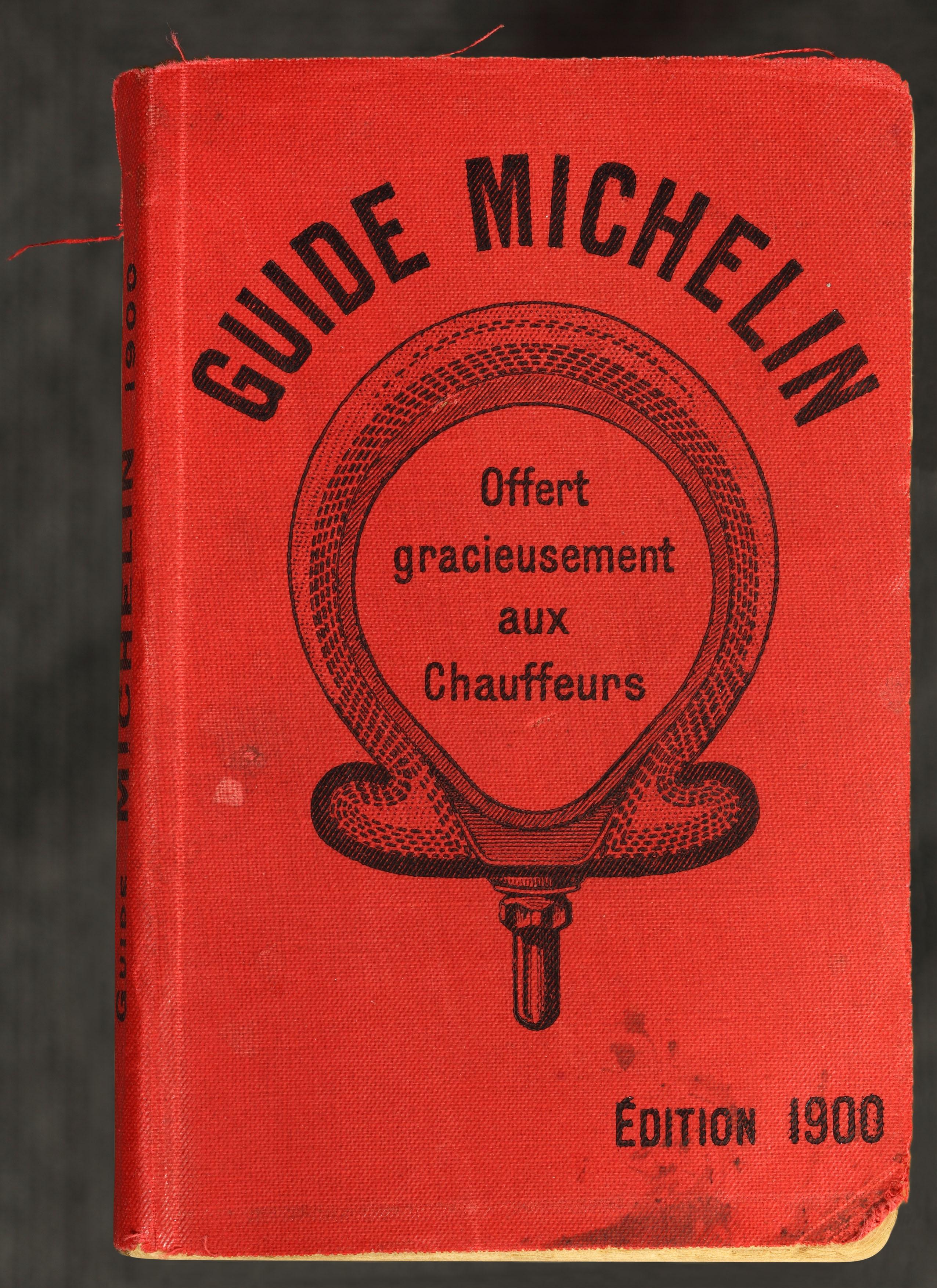 michelin guide eats