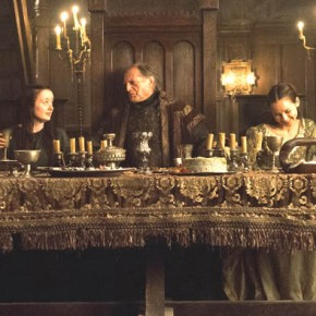 Prepare your own Game of Thrones Feast--massacre optional
