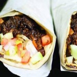 Unlimited…shawarma?! Only at Kazams.