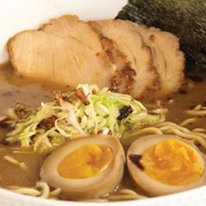 Enjoy 3-Peso ramen at Nomama