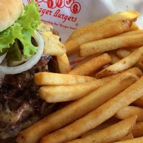 Teddy's Bigger Burgers opens in Makati